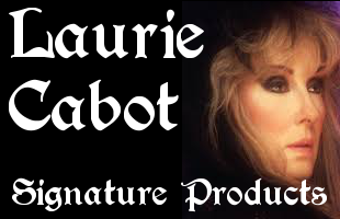 Laure Cabot Products